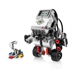 Lego Mindstorms Gyrobot