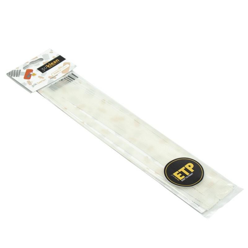 Reinigungsfilament-Sticks