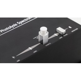 Blitz-Photolyse-Spektrometer