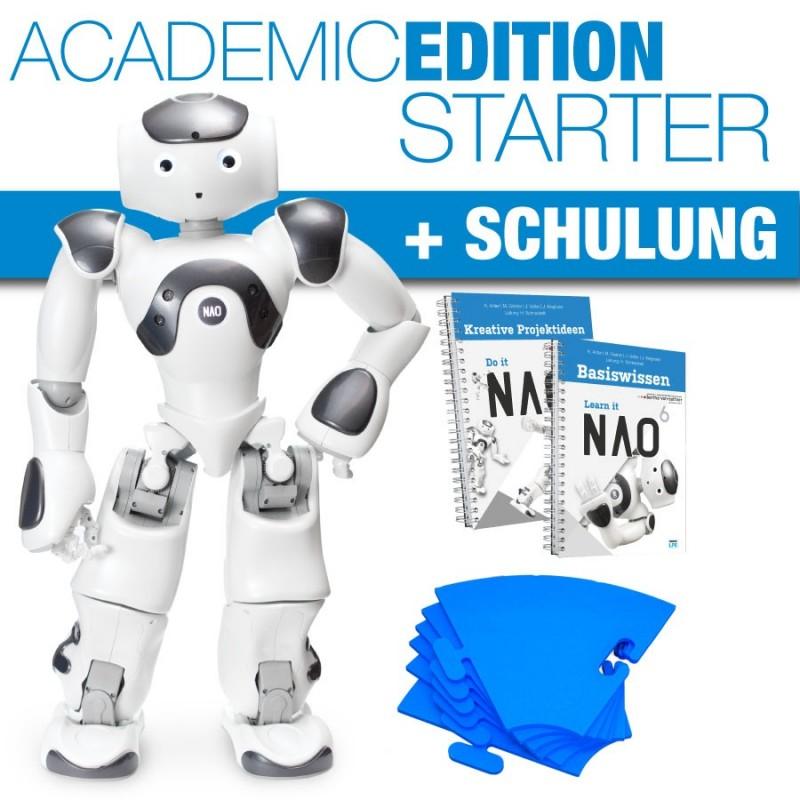 NAO 6 Academic-Edition