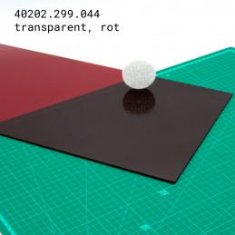 Acrylglasplatten 3 mm