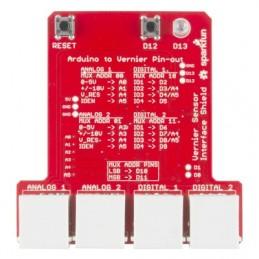 Arduino Interface Shield