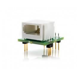 Protoboard Verbinder