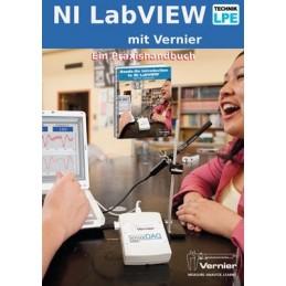 NI LabView mit Vernier (dt.)