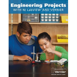 Engineering Projects with NI LabView and Vernier