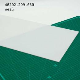 Acrylglasplatten-Set - 3 mm...