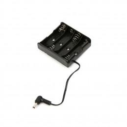 Batteriehalter 4xAA (m-Bot)