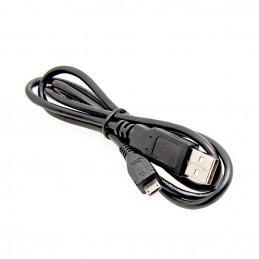 Micro-USB 2.0-Kabel (USB-A-...