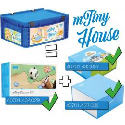 mTiny Discover-Kit...