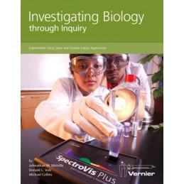 Biologie mit Vernier