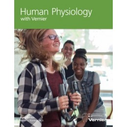Advanced Phsiology with Vernier