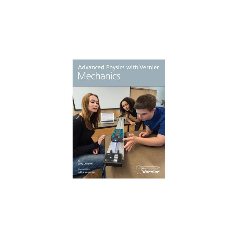 Advanced Physics with Vernier