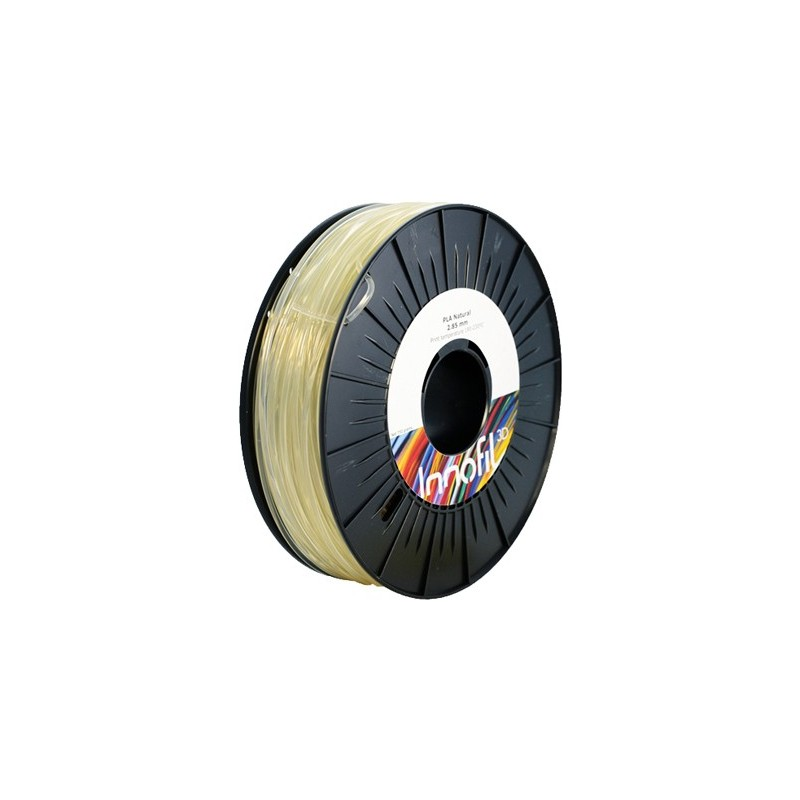 Filament Innofil3D PLA- 2,85 mm, 750 g verschiedene Farben