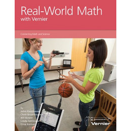 Real World Math with Vernier