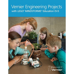 Engineering Projects with Vernier