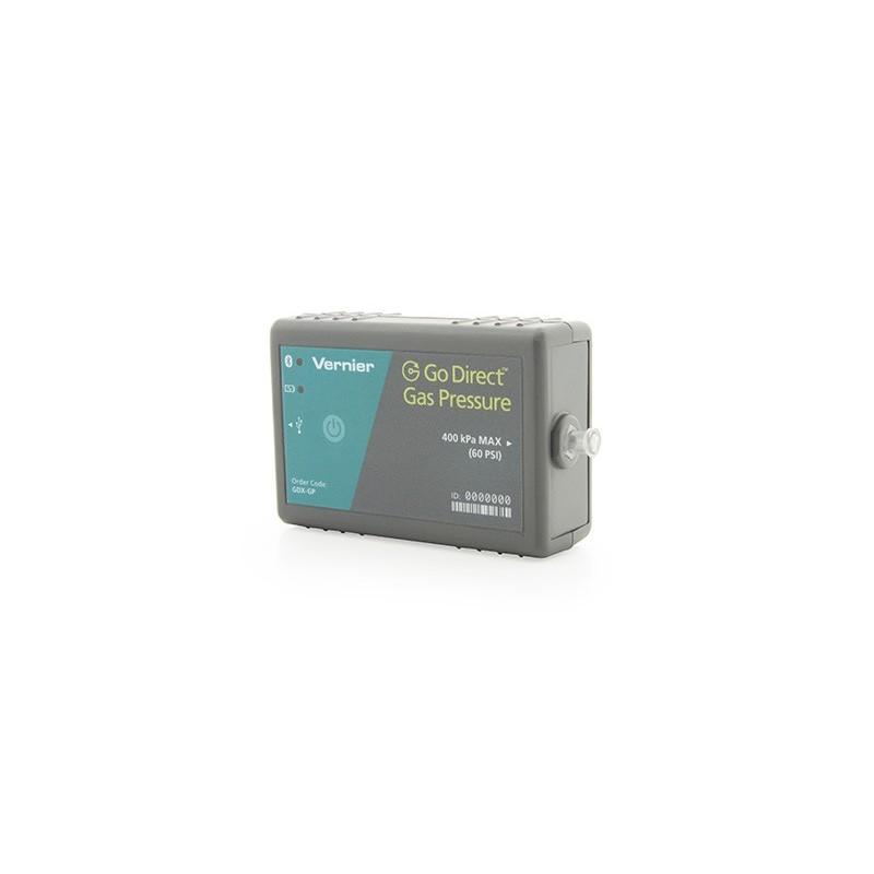 Go Direct™ Gasdruck-Sensor