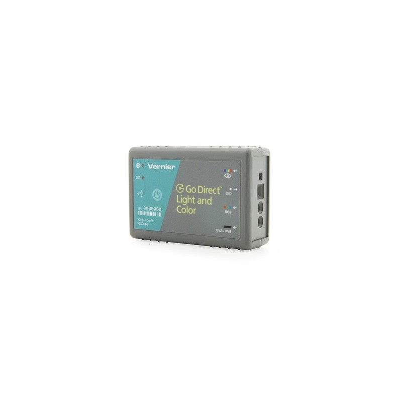 Go Direct™ Licht- und Farb-Sensor