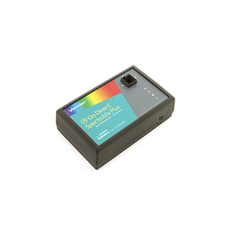 Go Direct™ SpectroVis® Plus Spectrophotometer