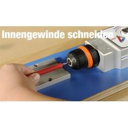 UMT-Rundrohre Ø 9 mm