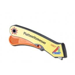UMT-Plattenritzmesser