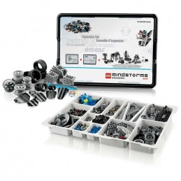 Ergänzungsset - LEGO® MINDSTORMS Education EV3