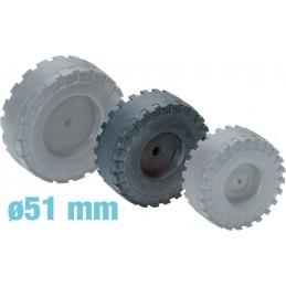 Reifen Ø51 mm
