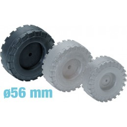 Reifen Ø56 mm