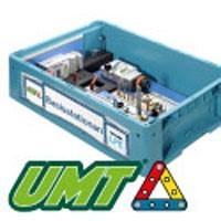 Mobile UMT-Werkstatt