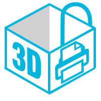3D-Druck & CNC