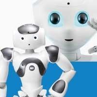 SoftBank Robotics