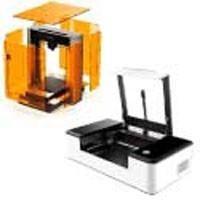 Laserbox / 3D-Druck